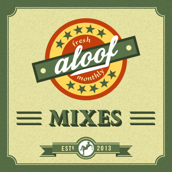 aloof mixes